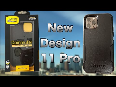 Commuter Series Case Review iPhone 11 Pro . OtterBox Commuter Series Case for iPhone 11