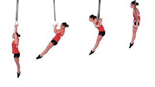 The Strict Muscle-Up