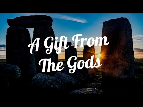 Abraham Hicks 2020 - A Gift From The Gods