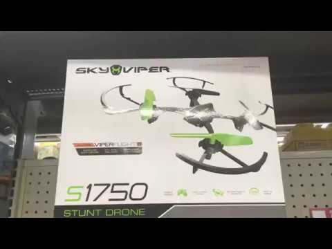 Walmart March Drone Selection Hometown PA