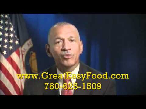 NASA WARNING ~ *Get Your Families Ready For Disasters* ~ www.GreatEasyFood.com (760-625-1509)