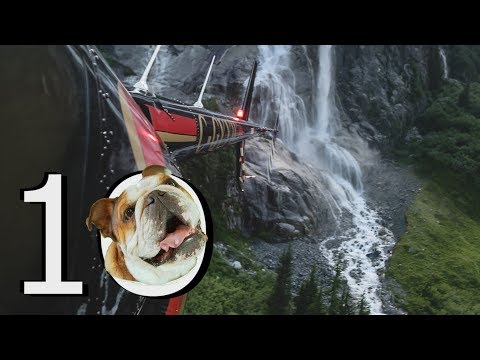 Don't Go Chasing Waterfalls - Rating Waterfalls