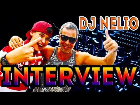 DJ Nelio Oneyed - drums, Goa trance and techno.