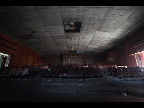Mengerikan Gedung Bioskop XXI Empire Yogyakarta - YouTube