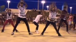 BANDA OS AFRICANOS - APLICA NELA ( MUSICA NOVA 2016 ) thumbnail