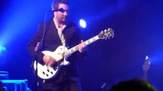 Fun Lovin' Criminals - Korean Bodega Live @ Trix Antwerp Belgium 2010