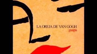 La Oreja De Van Gogh - Muñeca de trapo