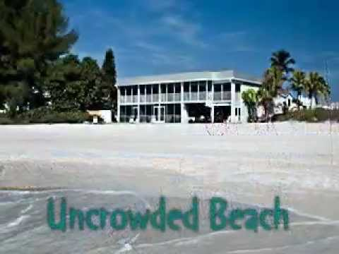 Resort 66 on Holmes Beach, Anna Maria Island, Florida