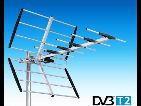 Как сделать антенну Т2 своими руками или из старой антены