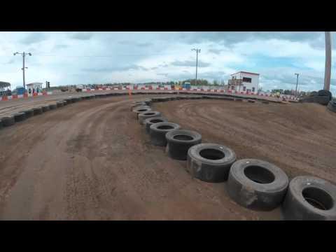 4/17/16 TT 50cc Main Kc Raceway