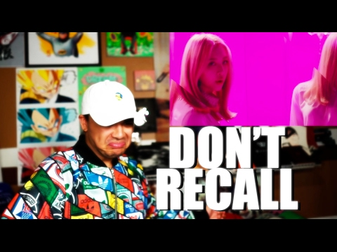 K.A.R.D - Don`t Recall MV Reaction [GOT ME GROOVIN' LIKE]