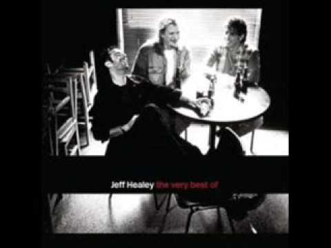 The Jeff Healey Band River of no return