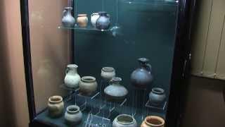 Находките от храма на Кибела в обновена музейна експозиция в Балчик