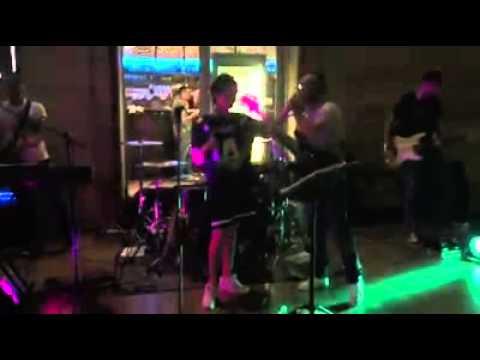 Aura Live @ Des Artistes - Teramo