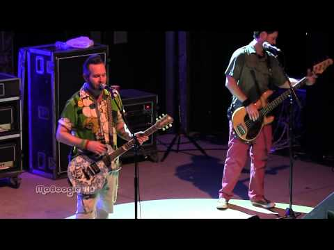REEL BIG FISH - Sell Out - live @ The Ogden Theatre