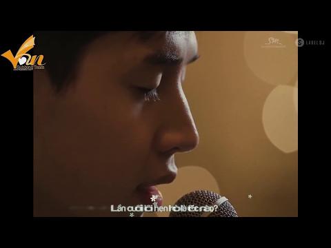 [Vietsub YANST] Real Love - Henry (Acoustic version)