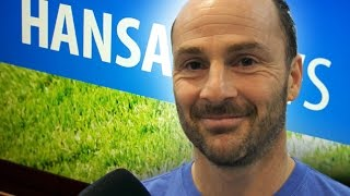 Hansa-News vor dem Landespokal-Achtelfinale