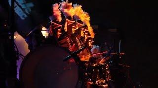 Waratah Drumcorps - Winter Magic Festival 2013 Live