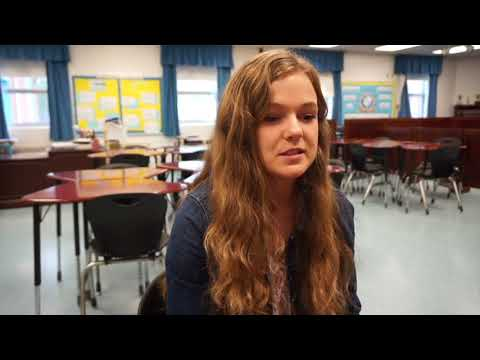 The Legal Studies Academy at First Colonial High School: The Documentary