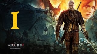 THE WITCHER 2: Assassins of Kings #1 | Let