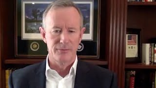Veterans' Voices 2020: Admiral William McRaven, U.S. Navy (Ret.)