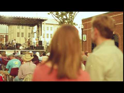 Discover Bristol - Birthplace of Country Music & Live Concerts