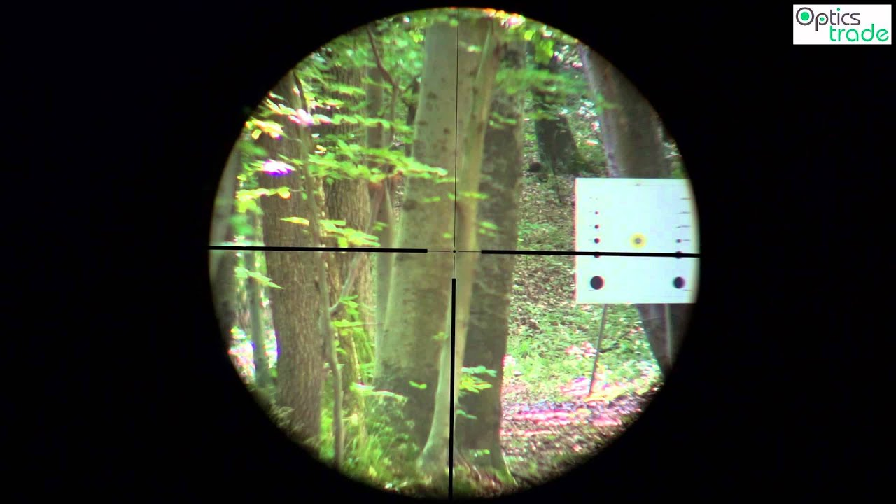 Burris four x 3 12x56 reticle 4lp subtensions youtube