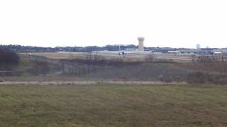 Southwest  737 at KPIT