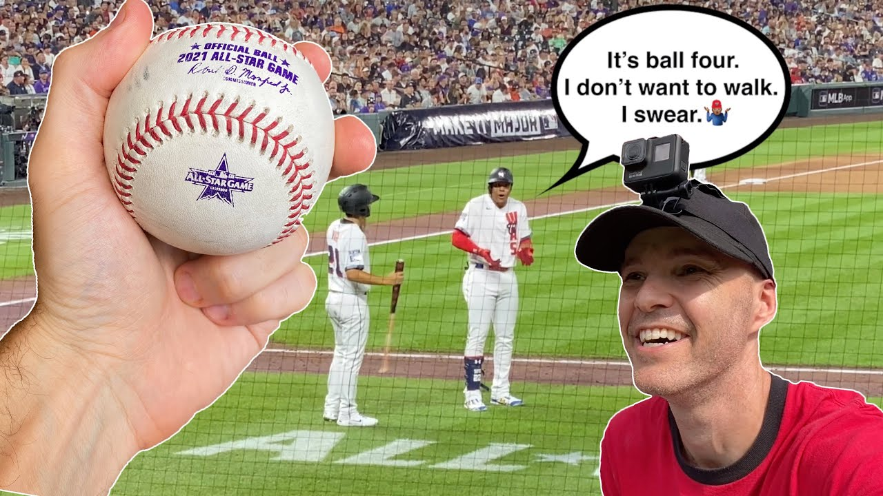 Juan Soto ANNOYED? Peyton Manning CHOKING? Hilarious day at the 2021 All-Star Game at Coors Field!