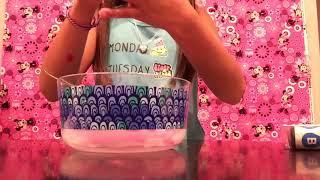 DIY Slime Ball