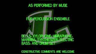 Starlight for Percussion Ensemble