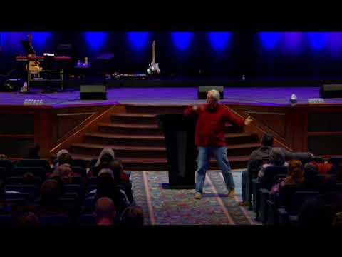 Dan Mohler preaching in Lake City - 2018-01-14 Morning service