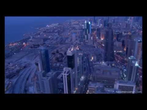 Kuwait by Reisefernsehen.com - Reisevideo / travel video