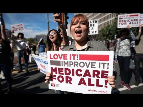 Confirmed: Single Payer WILL Bring Down Costs (w/ Robert Pollin)