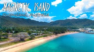 Magnetic Island 2016 - 4k Drone Footage (Phantom 4)