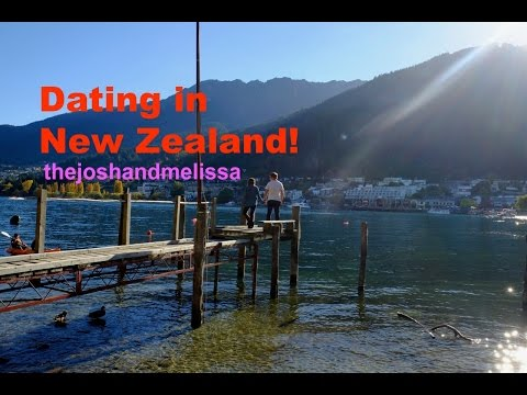 Dating In NEW ZEALAND!