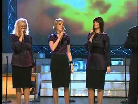 Crist Family' With the Light On. 2008. Live In Branson.