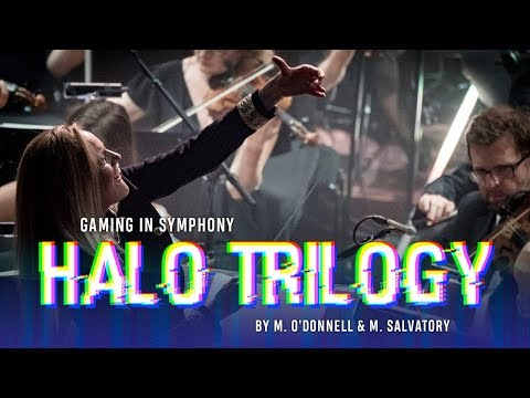 Halo // The Danish National Symphony Orchestra (LIVE)