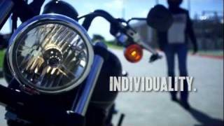 Harley-Davidson of Dallas - Sons of Anarchy spot - 2 minute commercial