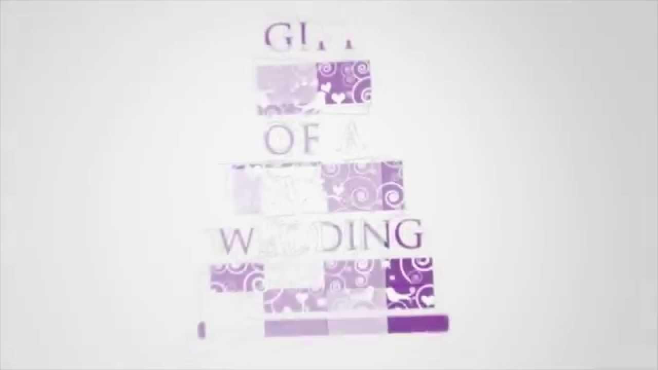 An Introduction to Gift of a Wedding - UK charity - YouTube