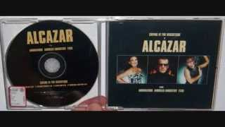 Alcazar - Crying at the discoteque (2000 DeTOX dub)