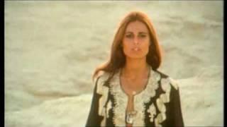 Medley  Daliah Lavi & Mireille Mathieu & Severine & Lynn Anderson 1971