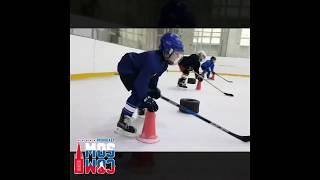 Хоккейные сборы Москва 2018