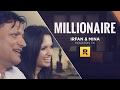 Millionaire - $1.4 Million - Mina & Irfan from Houston, TX