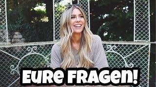 Nico stellt eure Fragen - Liebeskummer, erste Beziehung?! | Q&A | MRS BELLA