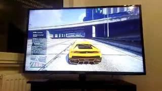 Verstekter ort in GTA 5 online