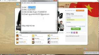 Repeat youtube video Hack Zing Me v.01 (Phần mềm)