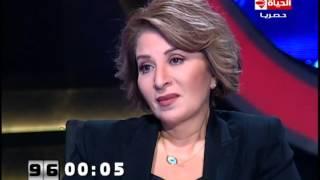 فيديوـ بوسي: طلبت الطلاق من نور الشريف مرة واحدة في حياتي