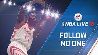 NBA LIVE 18 (XOne)