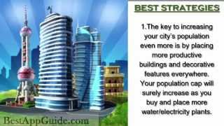 Megapolis - Tips - Tricks - Strategies - Get Megabucks Faster - IOS ANDROID !